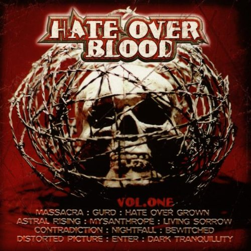 Hate Over Blood