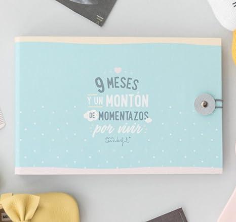 Mr. Wonderful WOA09123ES - Álbum