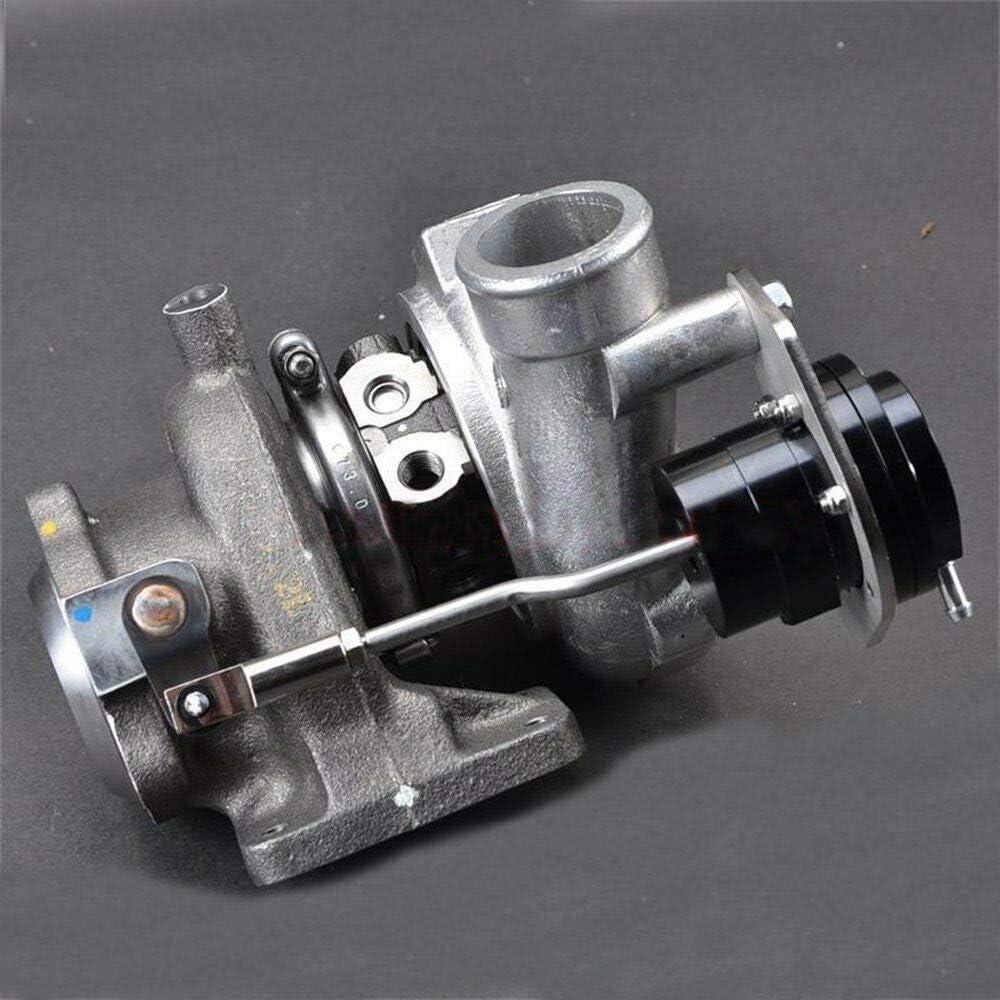 Pressure 0.3 bar TRITDT Billet Adjustable Wastegate Actuator For SAAB 9-3 9-5 Aero TD04HL