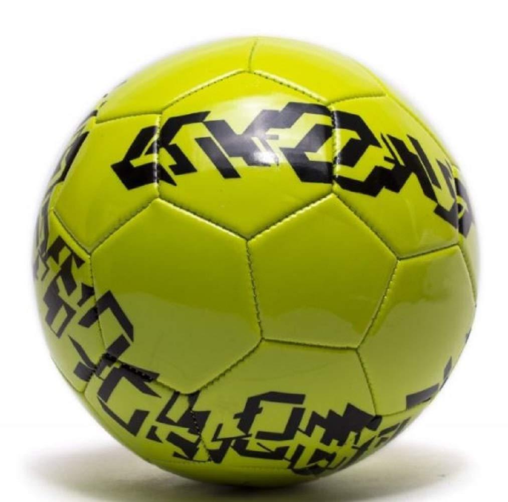 Umbr Balon Futbol Veloce Talla 5 Lima: Amazon.es: Deportes y aire ...