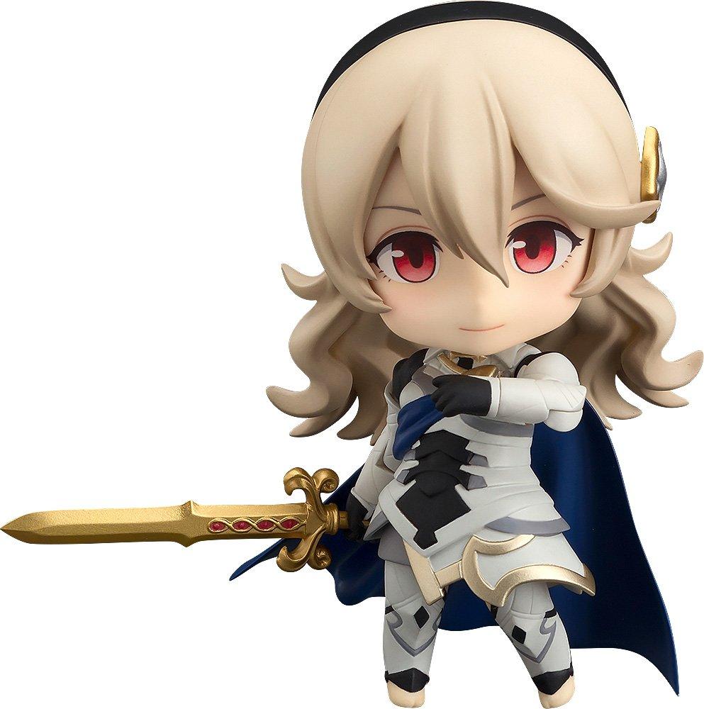 Sin impuestos Good Smile Fire Emblem Fates Corrin (Female (Female (Female Version) Nendoroid Figura de acción  mejor precio