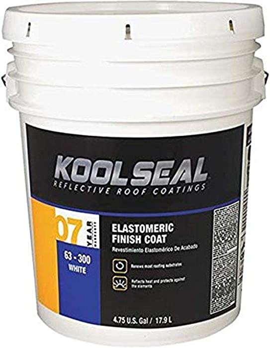 The Best Cool Seal Roof Coating For Mobile Home