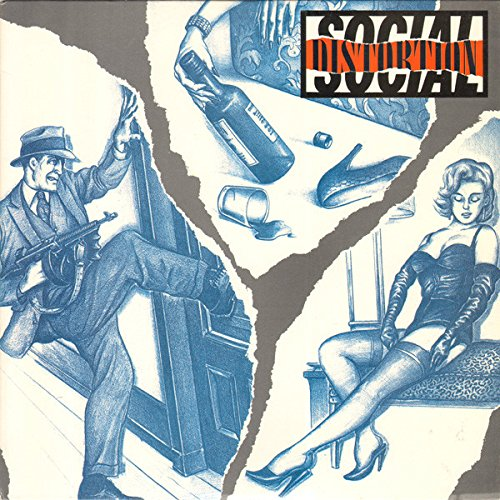 Social Distortion (Mov Version)