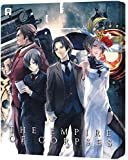 Project Itoh : The Empire of Corpses [Combo Blu-ray + DVD - Édition Collector boîtier SteelBook] [Combo Blu-ray + DVD - Édition Collector boîtier SteelBook]