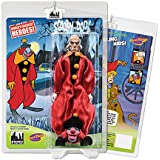 Scooby Doo Retro 8 Inch Action Figures Series One: Ghost Clown