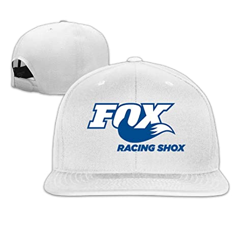 1bdf0882 ... official store fox racing logo flat bill hats panel hat 1b726 a55ec