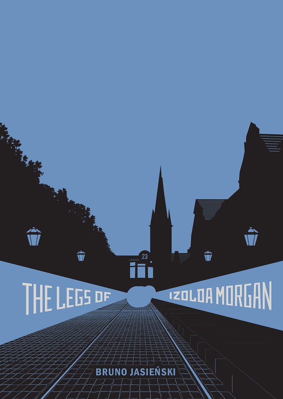 Read Online The Legs of Izolda Morgan: Selected Writings pdf