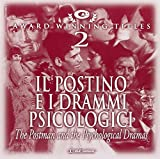 Cam Award Winning Titles Vol.2: Il Postino E I Drammi Psicol by Original Soundtrack (1999-11-01)