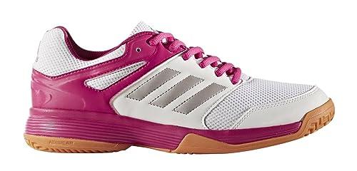 adidas Speedcourt W, Zapatillas de Deporte para Mujer: Amazon.es: Zapatos y complementos