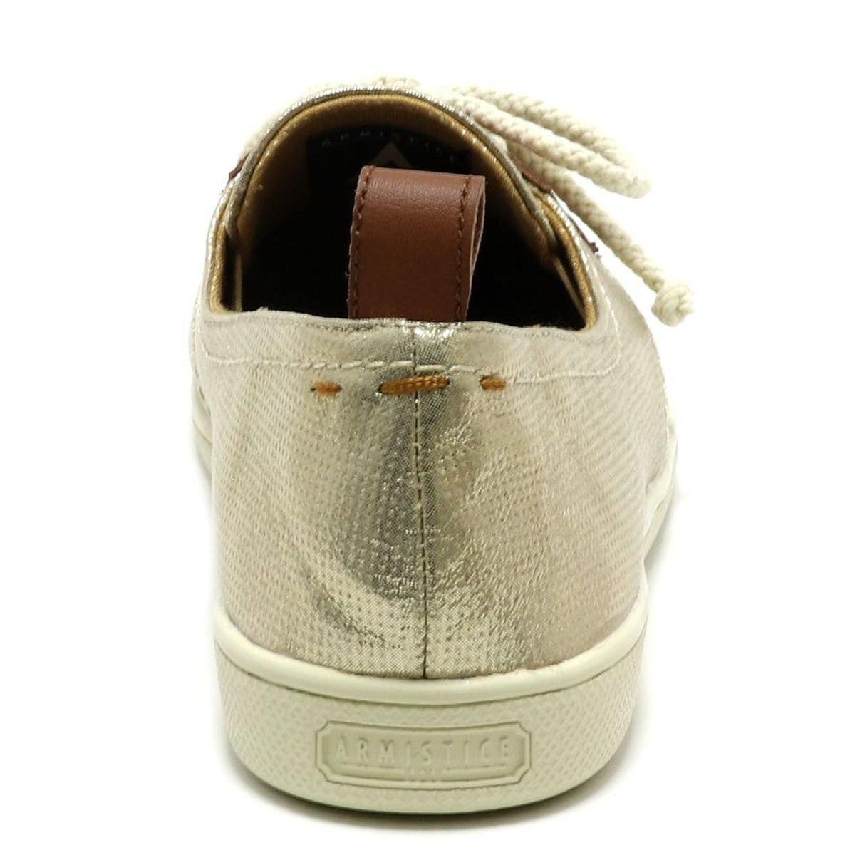 Armistice Stone One Gold, W Comet caoutchouc Gold, One Damen Sneaker Gold bcdd7b