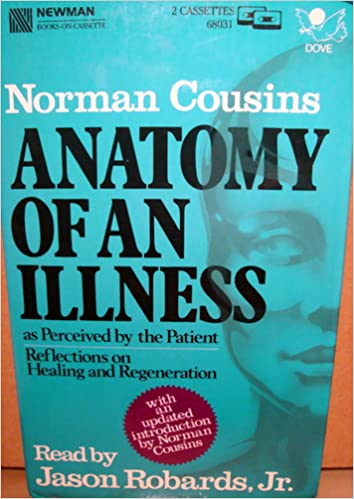 Anatomy of an Illness: Norman Cousins: 9780886900670: Amazon.com: Books