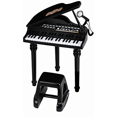 Dance Hall Piano: Toys & Games