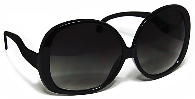 Amazon.com: Tantino Gafas de sol grandes grandes cuadradas ...
