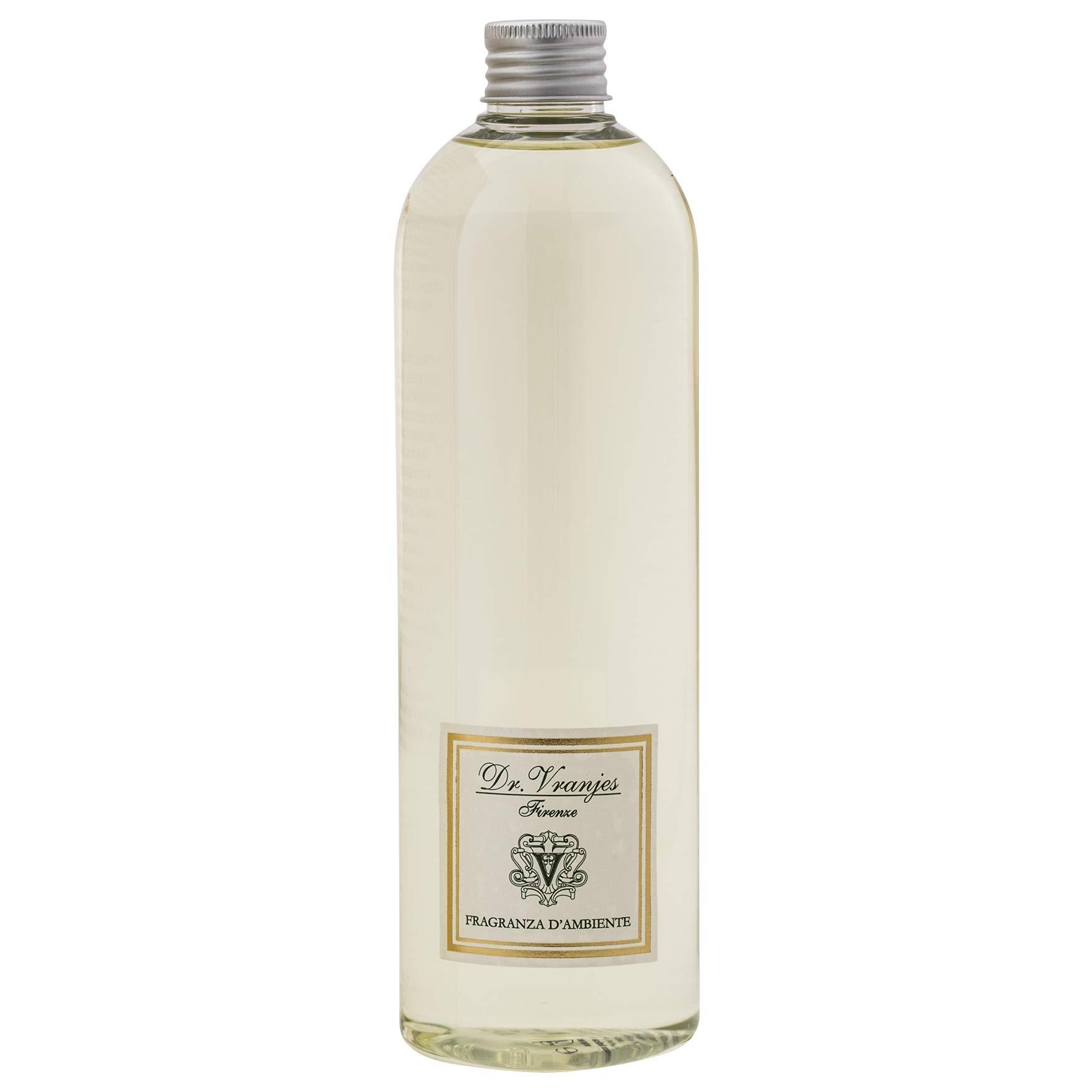 Dr. Vranjes Crystal Room Diffuser Refill 500 ml - Magnolia Orchidea (Magnolia Orchid)