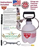 Premium Kegerator Beer/Liquid Line Cleaning Kit by Kegconnection