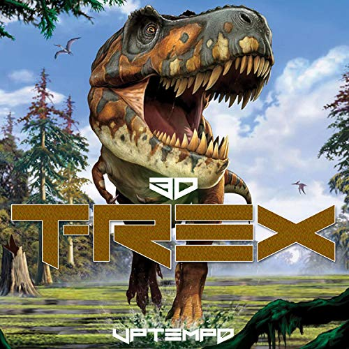 (T-Rex (Jungle Mix))