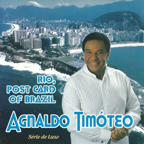 Amazon.com: Samba do Avião: Agnaldo Timóteo: MP3 Downloads