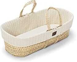 Top 10 Best Moses Baskets (2020 Reviews & Buying Guide) 3