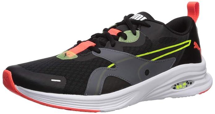 25d5b1c90c Amazon.com | PUMA Men's Hybrid Fuego Sneaker | Shoes