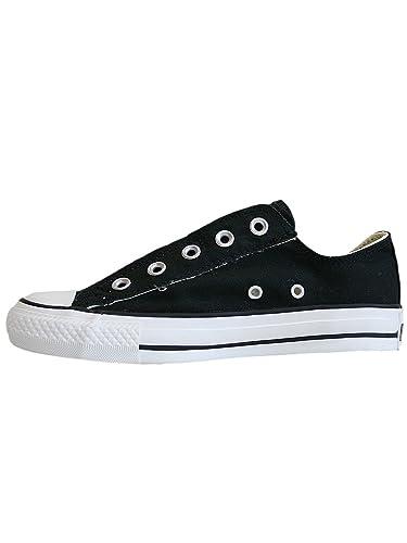 Converse Chaussures de Designer Chucks All Star Noir