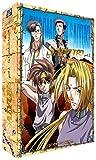 Saiyuki - Partie 2 - Collector - VOSTFR/VF - Edition 2010