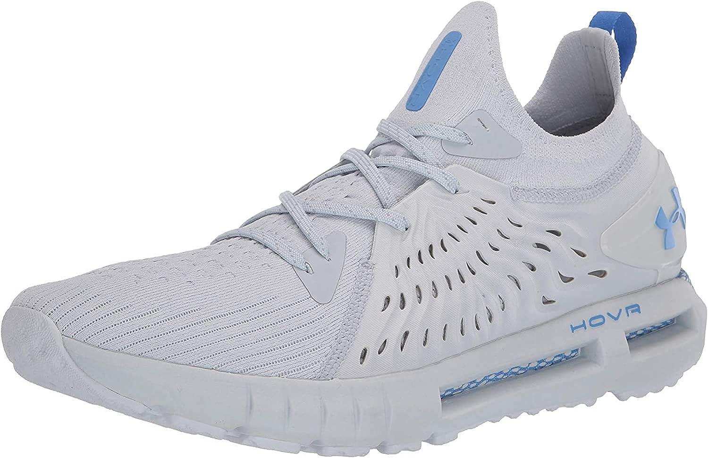 Under Armour 3022590-101, Zapatos para Correr para Hombre, White, 44 EU: Amazon.es: Zapatos y complementos
