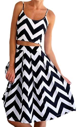 erdbeerloft - Falda - falda tubo - Opaco - para mujer blanco 40