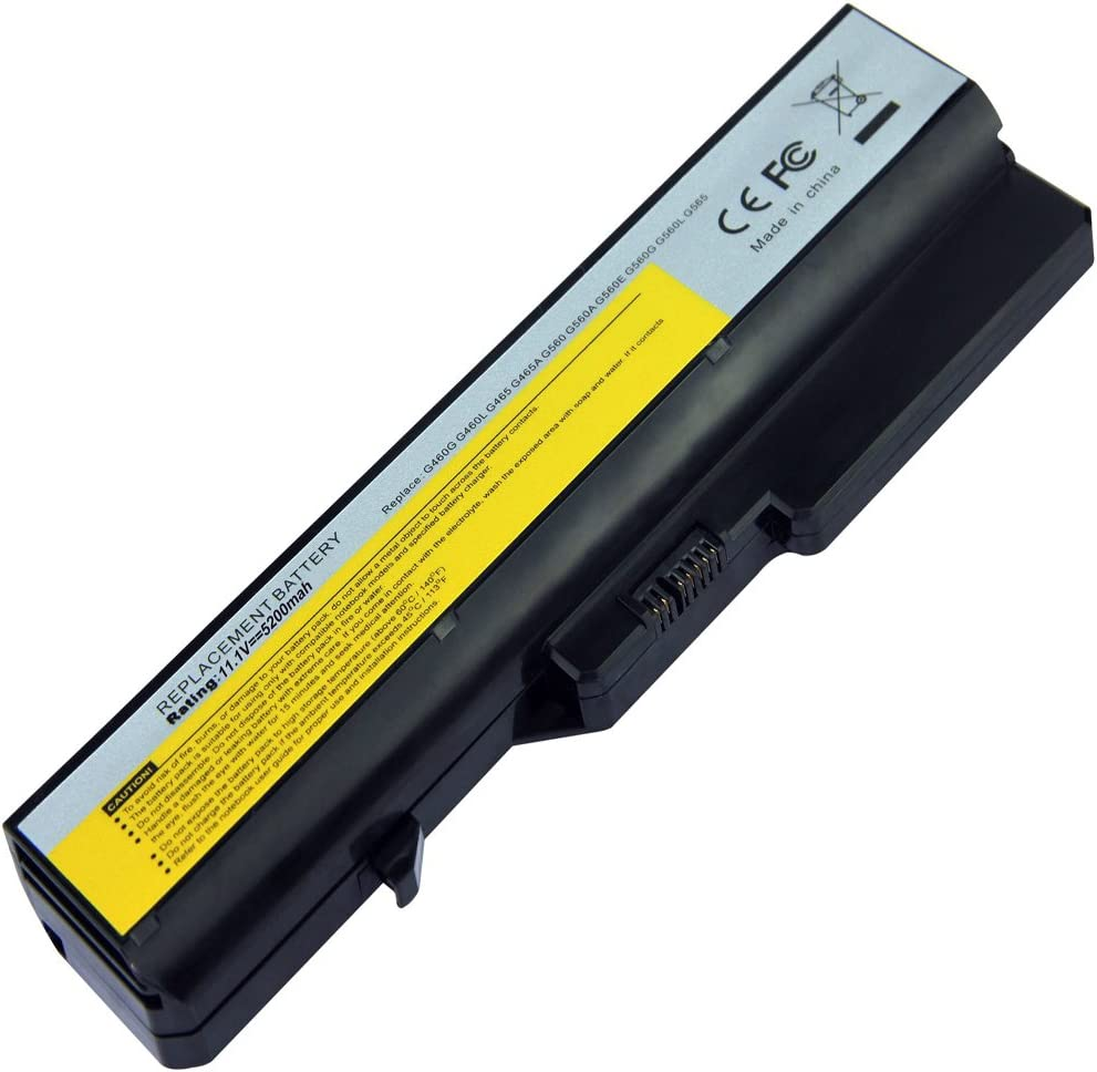 10.80V,4400mAh,Li-ion,Hi-quality Replacement Laptop Battery for LENOVO B470, B570, IdeaPad G56, IdeaPad G560 0679, IdeaPad V360, IdeaPad V370, IdeaPad V470, IdeaPad V570, IdeaPad Z460, IdeaPad Z465, IdeaPad Z560, IdeaPad Z565, LENOVO G460, G460A, G460L, G560, IdeaPad G460, IdeaPad Z465A Series, Compatible Part Numbers: 121001071, 121001091, 121001094, 121001095, 121001096, 121001097, 57Y6454, 57Y6455, L08S6Y21, L09C6Y02, L09L6Y02, L09M6Y02, L09N6Y02, L09S6Y02, L10C6Y02, L10M6F21, L10P6F21, L10P6Y22, LO9L6Y02, LO9S6Y02