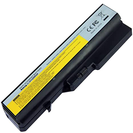 10.80V,4400mAh,Li-ion,Hi-quality Replacement Laptop Battery for