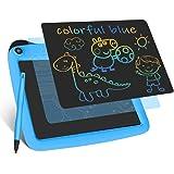 Enotepad Gráfico Electrónico Portátil, eWriter Digital Dibujo Colorido 9 Pulgadas LCD Doodle Pad Tableta Gráfica LCD…