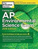 img - for Cracking the AP Environmental Science Exam, 2018 Edition: Proven Techniques to Help You Score a 5 (College Test Preparation) book / textbook / text book