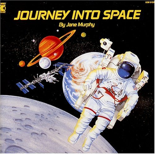 Journey Into Space - Adventure Toy Nasa