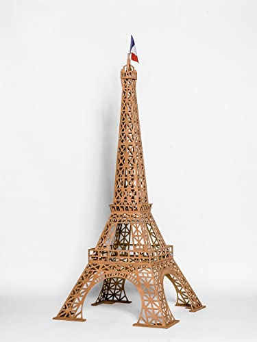 Eiffel tower floor lamp mock up 2m high amazon handmade eiffel tower floor lamp mock up 2m high aloadofball Image collections