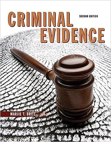 suppressing criminal evidence