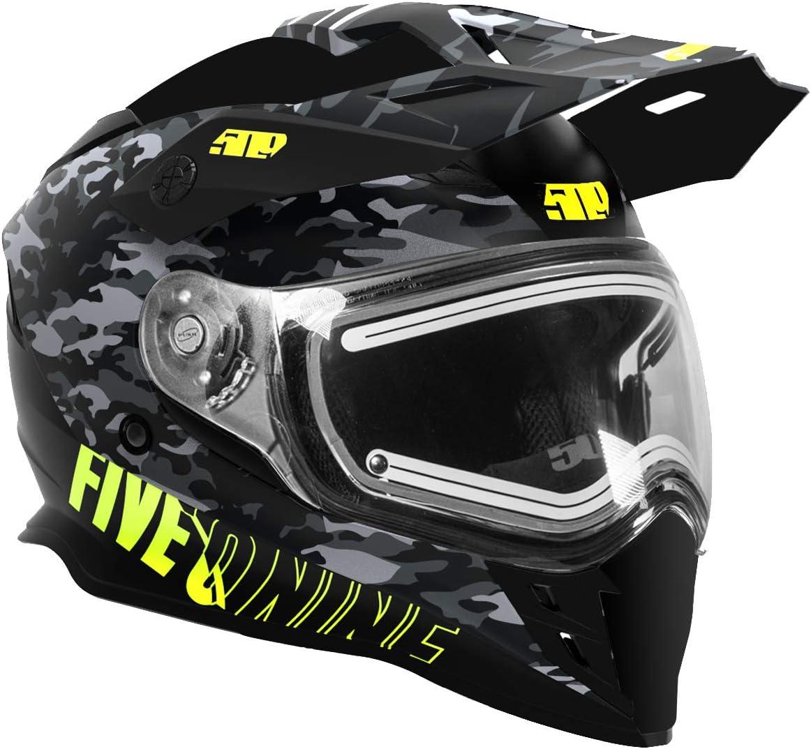 509 Delta R3点火头盔