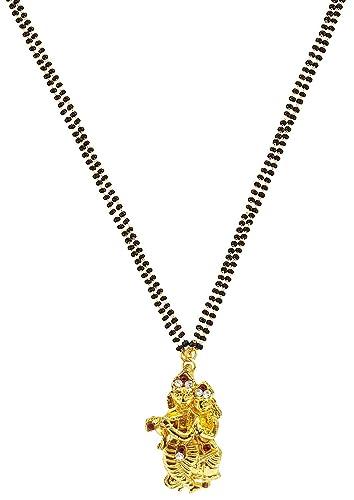 Buy mehrunnisa contemporary radha krishna pendant with crystals mehrunnisa contemporary radha krishna pendant with crystals mangalsutra necklace for women jwl1866 aloadofball Gallery