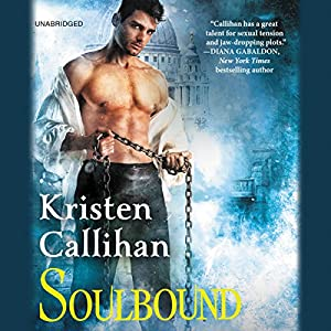 Soulbound Audiobook