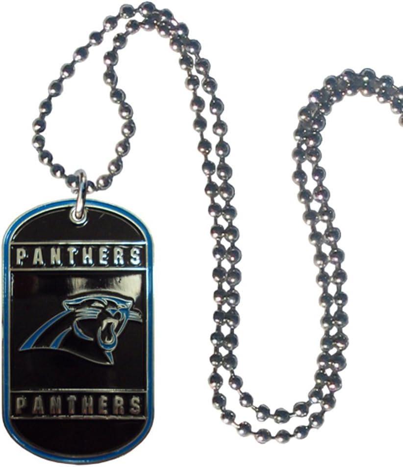 Siskiyou NFL Dog Tag Necklace