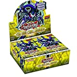 yugioh number 48 - Yugioh The New Challengers 1st Edition Booster Box SEALED