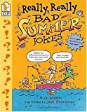 Bad Summer Jokes, Rick Walton, 0763606820