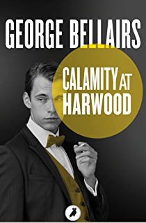 Outrage on gallows hill ebook george bellairs amazon calamity at harwood fandeluxe Document