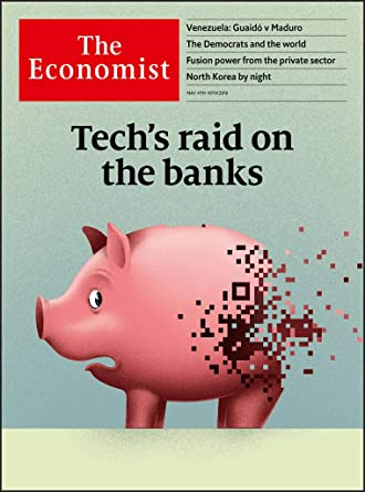 The Economist - US Edition Kindle Edition