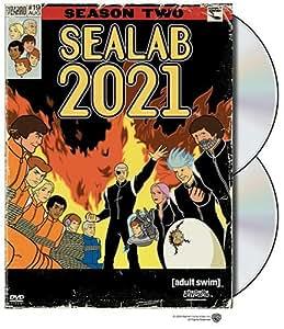 Sealab 2021 - Season 2