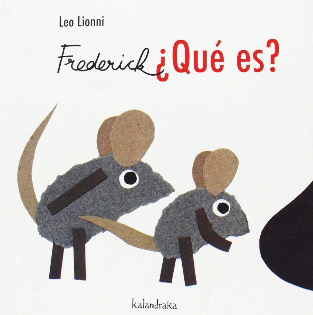 Download Que es? / What? (Spanish Edition) ebook