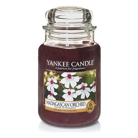 b96efdbc771 Yankee Candle Large Jar Candle