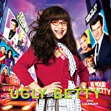 Ugly Betty: 2010 Wall Calendar
