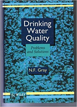 problems with drinking water quality essay Biology essay amanda liao 09/05/13 clean water in today's world, one of the most basic problems facing our society is the absence of clean water that we use and drink in daily life the importance of clean water is self-explanatory.