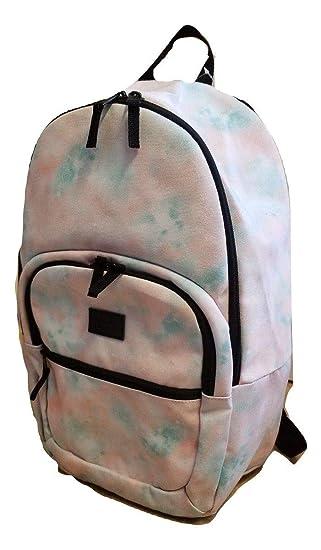 38806c97d59 Amazon.com | Vans Schooler Washed Pink Backpack School Bag | Backpacks