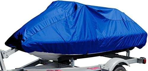 Weatherproof Jet Ski Cover [Budge] Picture