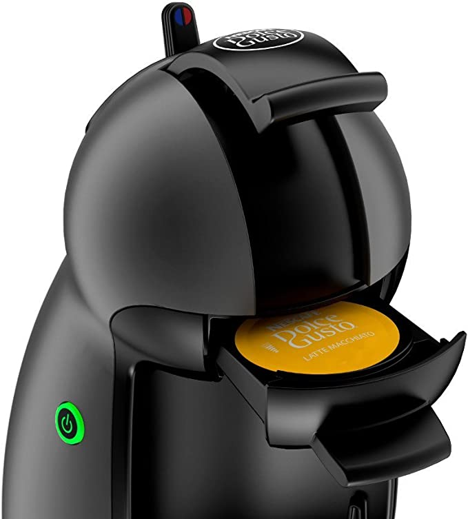 Krups KP1000 Dolce Gusto Piccolo (Reacondicionado): Amazon.es: Hogar